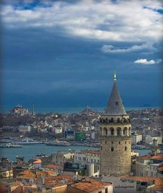 İstanbul by Zihni Güler