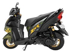Yamaha Ray-ZR Stylish 113cc Scooter launched at Rs 52,000 https://blog.gaadikey.com/yamaha-ray-zr-stylish-113cc-scooter-launched-at-inr-52000/