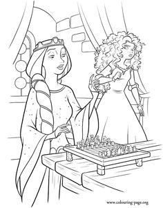 1000 images about color pages on pinterest coloring for Beatrice doesn t want to coloring page