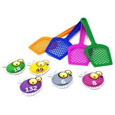 Learning Resources Multiplikationstabellen-Fliegenklatsche!: Amazon.de: Spielzeug Times Tables Games, Table Games, Learning Games, Learning Resources, Multiplication Facts, Toys Online, Swat, Book Gifts, Coding