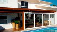 Venta de acristalados - Ipe Maderas Garage Doors, Exterior, Windows, Outdoor Decor, Home Decor, Wooden Decks, Soft Makeup, Projects, Houses