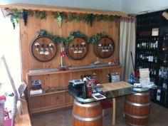 1000+ images about Arredo on Pinterest  Wine barrel table, Decorative ...