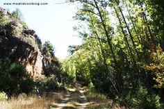 HOCES DEL DURATON madrid cool blog ruta de senderismo