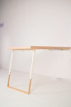 Level la table à bulle par Luís Delgado