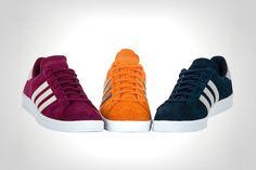 adidas Originals Fall 2011