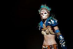 Guild wars 2 cosplay by ~SniffLess on deviantART
