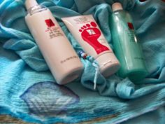 Mamawjs Moment Away: #Alpha Hydrox SilkWrap, Sea Mist, DeepTherapy Body Care Kit Product Review Summer Time #USA #Giveaway