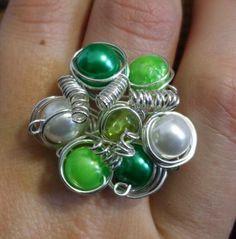 mozda za bros, ne za prsten  anillo grapolo