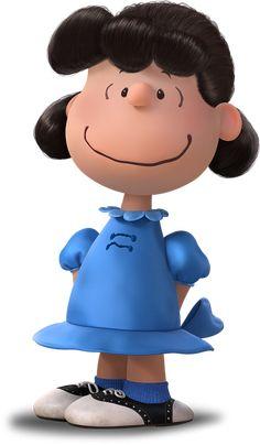 Personajes | Snoopy & Charlie Brown: Peanuts La Película | Próximamente- Solo en cines