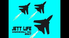DJ KENNY JETT LIFE DANCEHALL MIX APR 2K17 Reggae, Dj, Letters, Movie Posters, Life, Film Poster, Letter, Lettering, Billboard