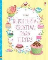 Resultado de imagen para libros de reposteria creativa pdf