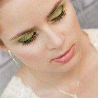 Wiosenna Panna Młoda   #Makijaż ślubny Warszawa   #Wedding #makeup   Make up: Potęga Piękna - Agnieszka Celińska 2013