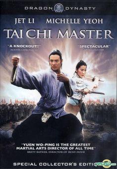 太極張三豐 Tai Chi Master