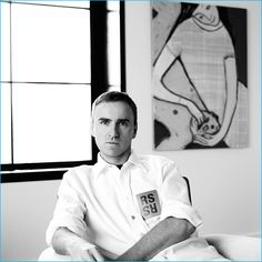 It s Official! Raf Simons Named Calvin Klein Chief Creative Officer 62142373c3