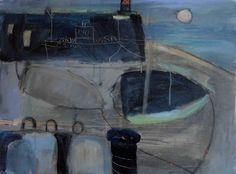 Daphne Mcclure, Harbour Night
