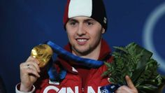 Alex Bilodeau and His Olympic Gold Medal