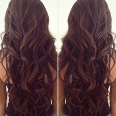 Want hair like this !!
