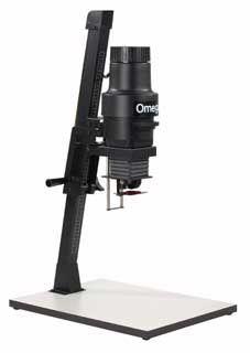 Omega C700 B&W Condenser Enlarger Kit with 35mm Negative Carrier and Meopta Belar 50mm f/4.5 Enlarging Lens