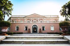 Villa La Limonaia - Acireale - Sicily A place to dream of