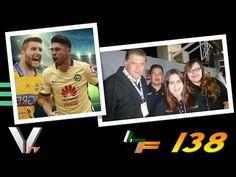 #LOSFANATICOS 138 @VOCESTV_2