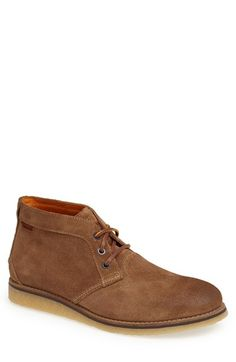 Wolverine 'Julian' Chukka Boot available at #Nordstrom