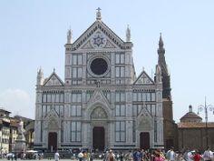 Chiesa di Santa Croce, Florence, Italy