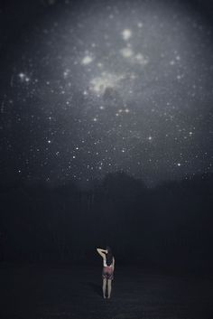 """""""Dwell on the beauty of life. Watch the stars, and see yourself running with them"""" -Marcus Aurelius"""