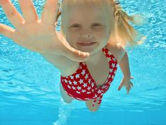 Keep your kids safe with these top North County swim instructors! @yournorthcounty