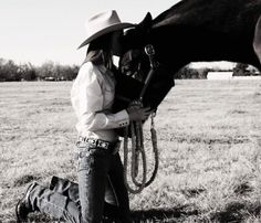 If you arenu0027t a true rider you will never understand the bond between & wowzers. can this man sing :)
