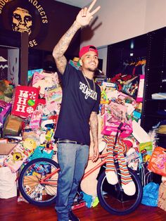 #CoolKid x Toy Drive