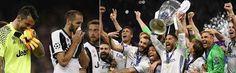 Juventus: la paura di vincere è stata fatale ai bianconeri Il risultato sul campo della finale di Champions league Juventus - Real Madrid  è stato quello che nessuno si aspettava: un netto 1-4 per la vittoria del Real Madrid. Ecco come è maturata una sconfi #calcio #juventus