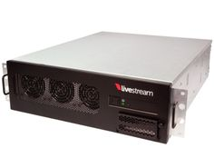 Livestream Studio HD1700. 17 Input rackmount model ideal for studios, facilities and trucks. Livestream Studio HD1700 combines big switcher production capability at an affordable price. Perfect for control rooms, production trucks, venues and studios where a rack mountable form factor is a must. Studio HD1700 is built with 4 Blackmagic Design DeckLink Quads and a Blackmagic Design DeckLink Studio to give you 17 inputs from a vast array of analog and digital sources.