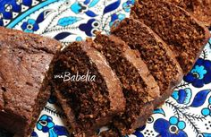 Babelia: Bizco-Pudding de Chocolate