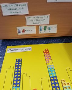 What is Mental Math? Well, answer is quite simple, mental math is nothing but simple calculations done in your head, that is, mentally. Ks1 Classroom, Year 1 Classroom, Year 1 Maths, Early Years Maths, Early Years Classroom, Numicon Activities, Maths Eyfs, Maths Display, Maths Area