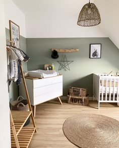 Willow Green Nursery You are in the right place about babies netflix Here we offer you the most beautiful pictures about the babies decor you are looking for. When you examine the Willow Green Nursery part of the picture you can get the massage we … Baby Boy Nursery Room Ideas, Baby Room Boy, Baby Bedroom, Baby Room Decor, Girl Nursery, Nursery Decor, Bedroom Decor, Baby Room Green, Baby Rooms