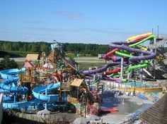 Great For Toddlers - Review of Kalahari Waterparks, Wisconsin Dells, WI - TripAdvisor