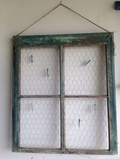 Hey, I found this really awesome Etsy listing at https://www.etsy.com/listing/243787224/vintage-window-frame-distressed-old