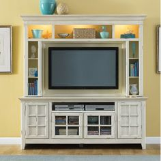Liberty Furniture New Generation Entertainment Center | Wayfair