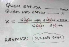O professor que explica tudo nos mínimos detalhes.