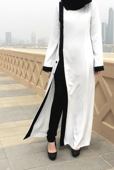 Pearl Abaya by LanaLik on Etsy