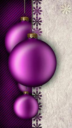 Christmas phone