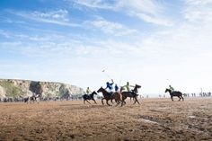GWR Polo on the Beach 2015 at Watergate Bay, Cornwall Polo Match, Saturday Night, Sunday, Cornwall, Photo Galleries, Domingo