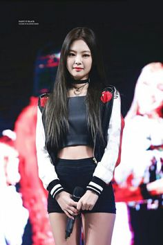Jennie #BLACKPINK