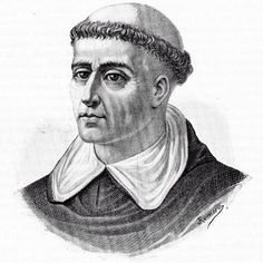 Thomas de Torquemada Grote uitvoerder van het Edict van Granada in de 15de eeuw onder Koningin Isabella de katholieke. Verantwoordelijk voor de dood van meer dan 10.000 joden op het Iberisch schiereiland en meer dan 27.000 martelingen.