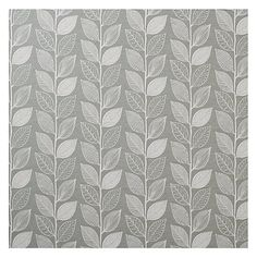 Buy John Lewis Amy Curtain, Leaf Green | John Lewis