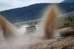 www.brr.at  Veszprem Rally 2016 - BRR Team / ŠKODA Rally Team Hungaria ©Daniel & Dominik Fessl, www.rallyepics.at