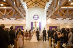 Catholic Wedding Church Weddings in Dallas #weddings #catholic #churchweddings #catholicwedding