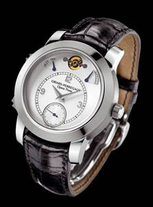 """Girard-Perregaux """"Opera Three"""". One of the Top 10 Most Expensive Watch In the World. Price: $316,000.00"""