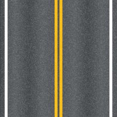 Asphalt road vector texture with marking lines. Road Texture, Brick Texture, Metal Texture, Textured Wallpaper, Colorful Wallpaper, Textured Background, Free Paper Texture, Lower Back Tattoo Designs, Road Vector