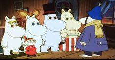 Koti - Moomin.com : Moomin.com